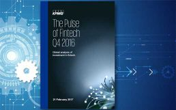 'Pulse of Fintech'-Studie: Fintech-Investitionen brechen in Europa um 80 Prozent ein!