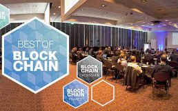 Event 'Best of Blockchain': Zwei Tage Blockchain Cross Industries – Banken Cases wenig greifbar