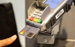 Mastercard zeigt neue Karte mit Fingerabdruck-Authentifizierung – keine Terminalumstellung notwendig