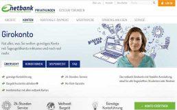 netbank startet mit digitalen Antragsstrecken für Ratenkredit, Wertpapierdepots, Giro- & Geschäftskonto