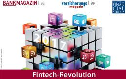 Branchentreff: FinTechs zeigen Banken, wie Wertschöpfung funktioniert