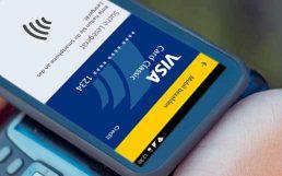 Mobile Payment/HCE: Postbank und Visa starten – perSmartphone und Banking-App mit Android zahlen